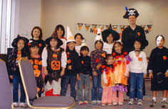 Kiddy CAT 英語教室:加納 KIDS CLUB