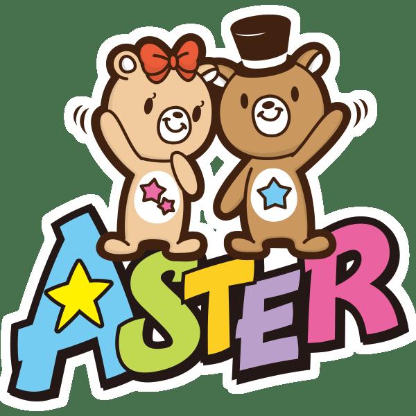 Kiddy CAT 英語教室:ASTER 向陽台校
