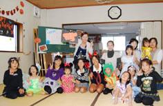 Kiddy CAT 英語教室:チェルシースクール