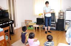 Kiddy CAT 英語教室:笹下校